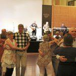 Suksess for Kom og Dans i Spania