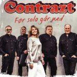 CD-albumet fra CONTRAZT slippes i dag!