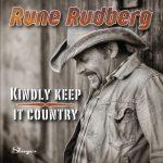 Nytt CD-album med Rune Rudberg i salg