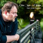 Geir Arne Hansen slipper ny CD