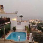 5 ledige plasser til Dansegalla Gran Canaria  2017