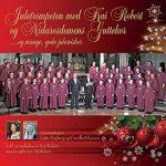 Ny jule-cd og julekonsert fra Kai Robert