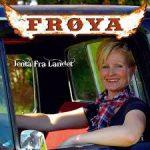 Ikke lenger Frøya, men Frøydis