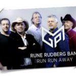 Flott innsats av Rune Rudberg Band i MGP