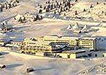 Romjulsdans på Storefjell Resort Hotel